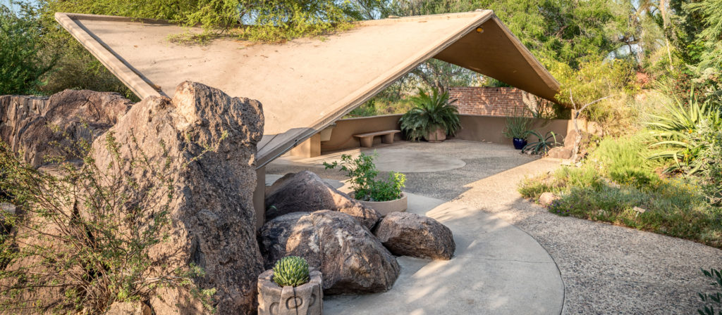 Sunset Magazine Case Study Garden, Arizona-Sonora Desert Museum photo by Jude Ignacio + Gerardine Vargas