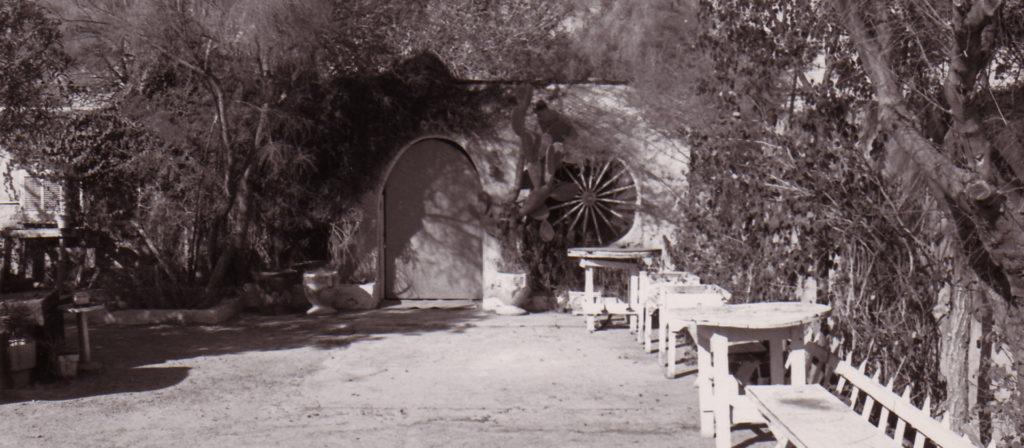 Matus – Meza House