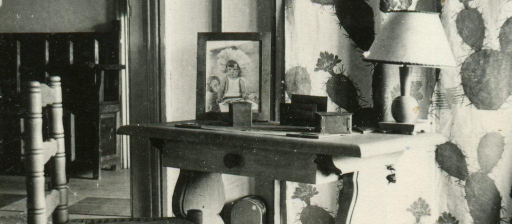 Leionne Salter  |  1892 – 1972