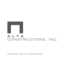 Alta Construction, INC .
