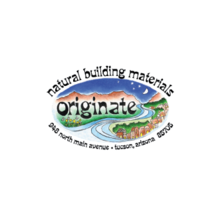 Originate Natural Building Materials