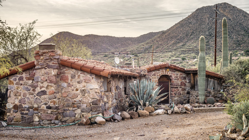 ENDANGERED: Rancho de las Lomas