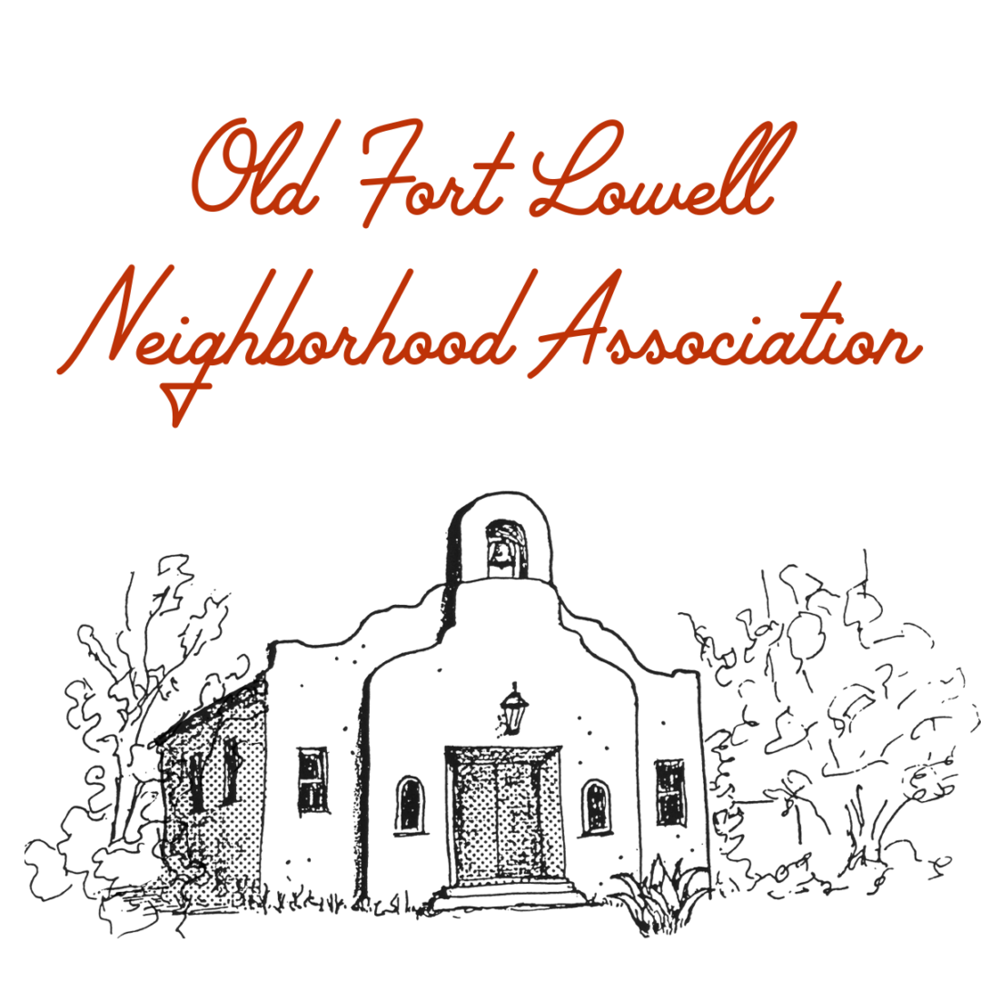 Old Fort Lowell Neighborhood Association