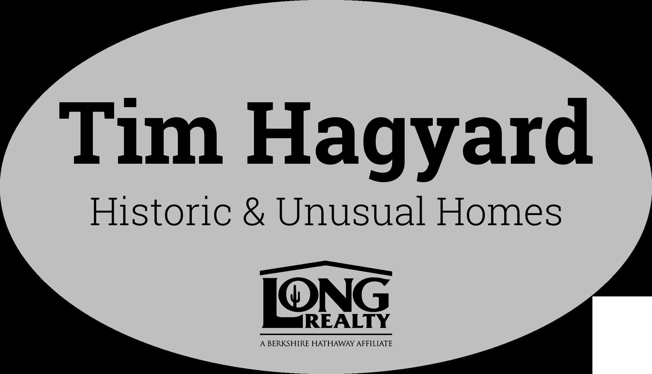 Tim Hagyard Long Realty