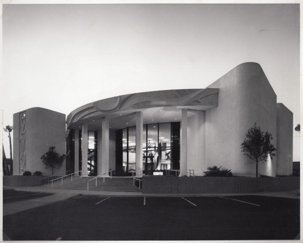 Tucson's Sunshine Mile Listed on the National Register of Historic Places